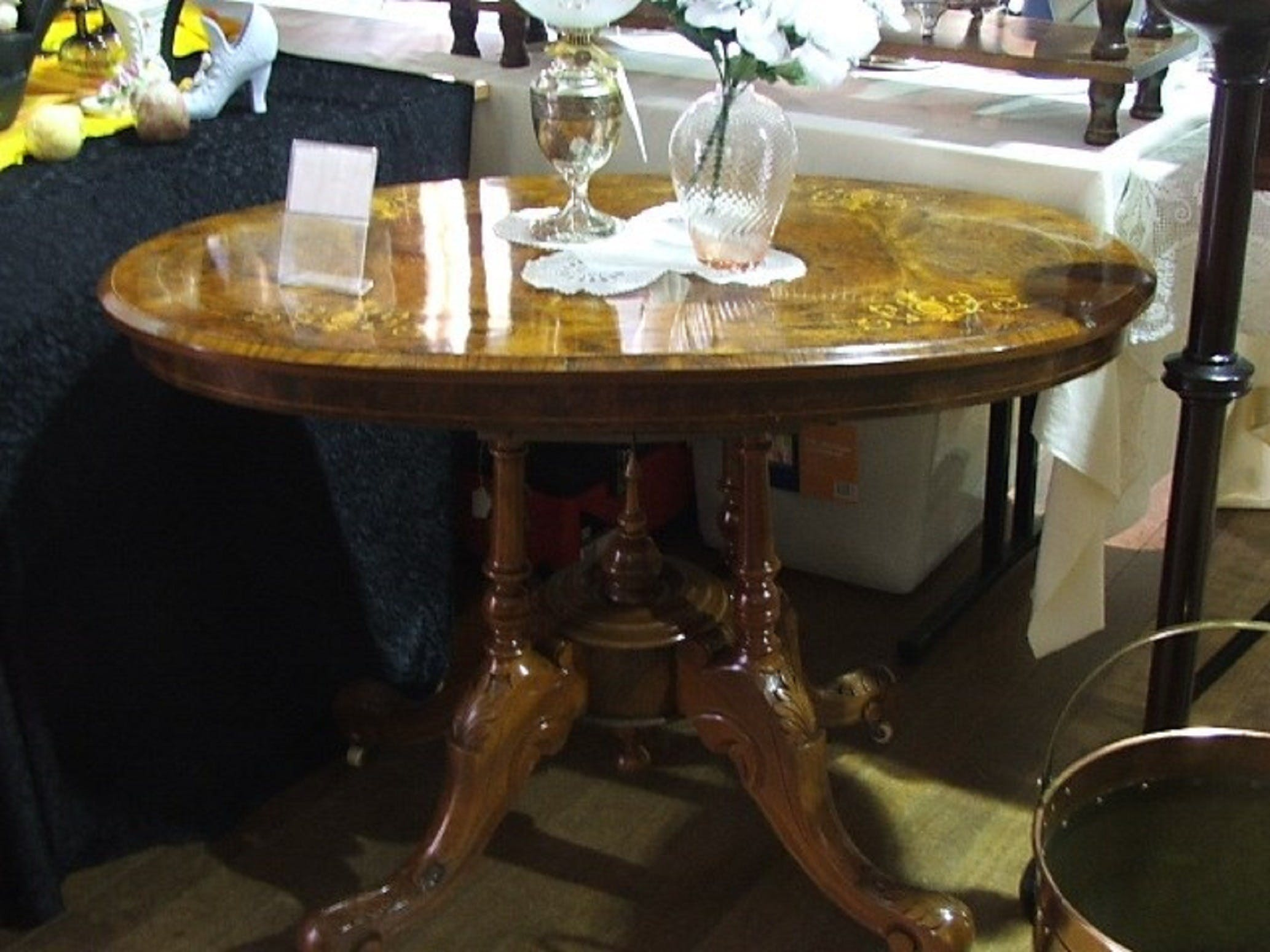 Berry Antiques and Collectables Fair - Accommodation BNB