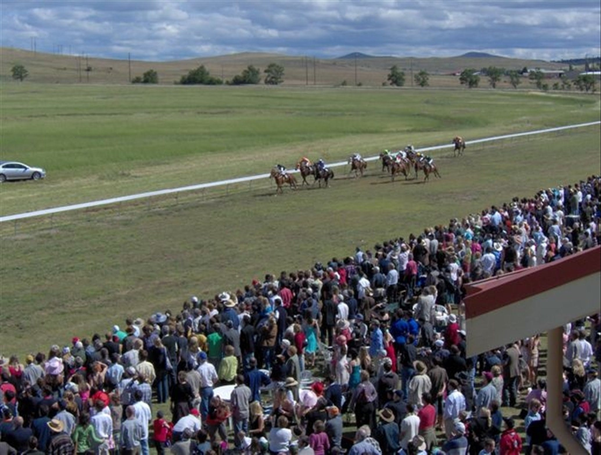 Cooma Sundowners Cup - Accommodation BNB