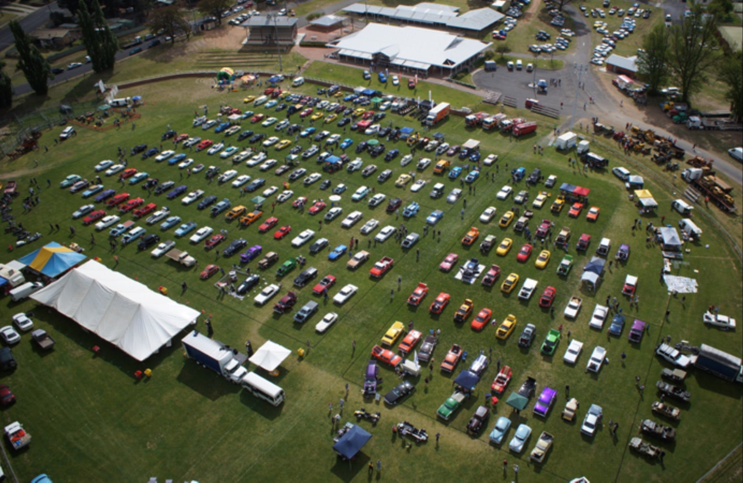 Cooma Motorfest - Accommodation BNB