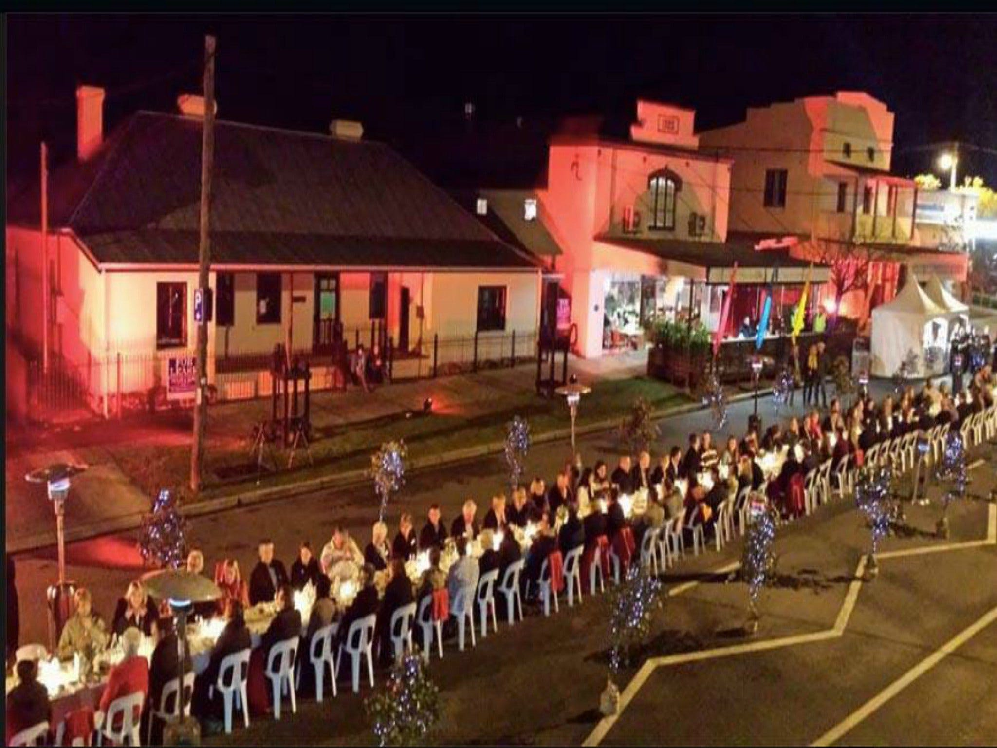 Dungog Festival - Accommodation BNB