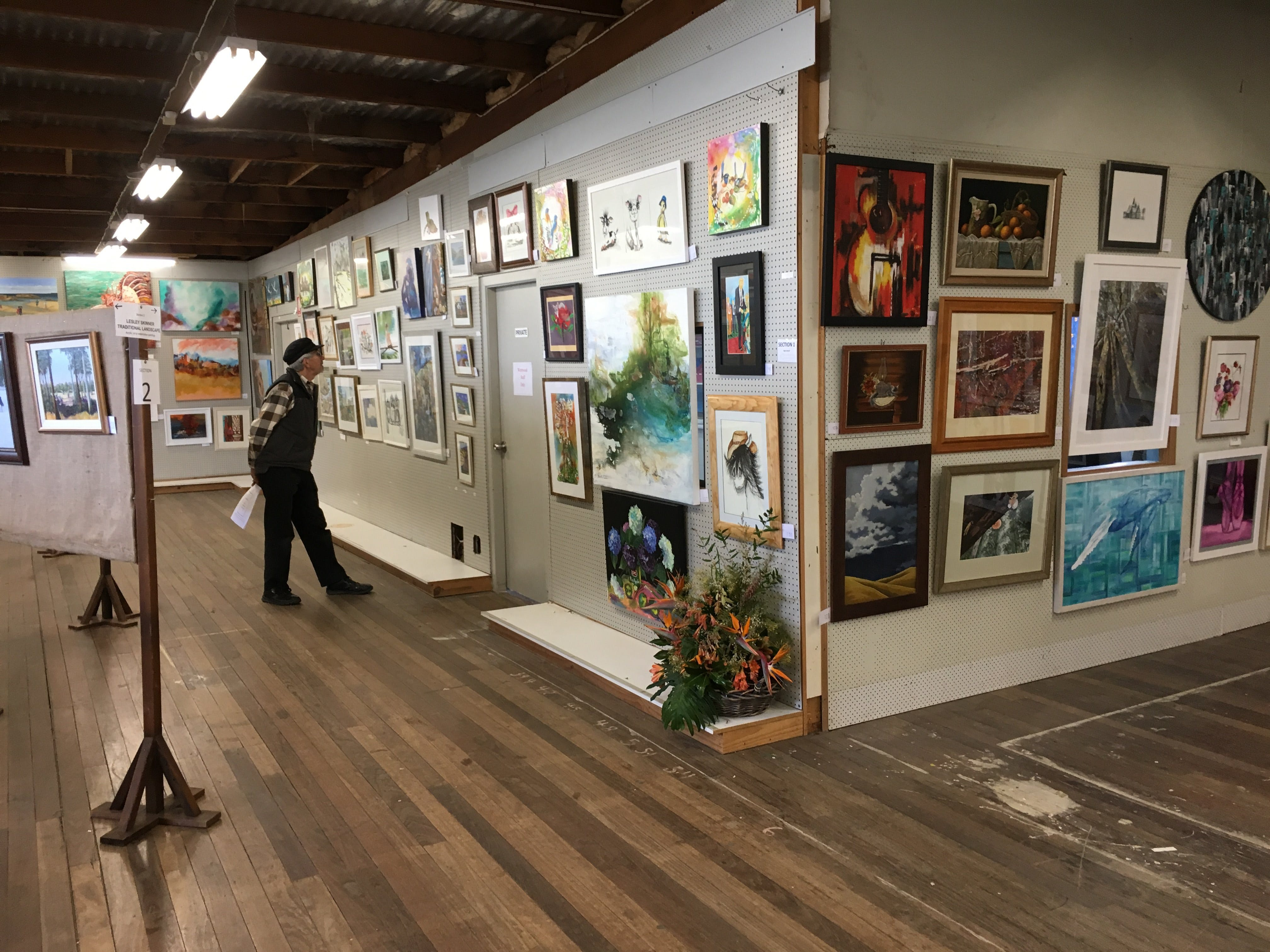 Dungog Arts Society Annual Exhibition - Accommodation BNB
