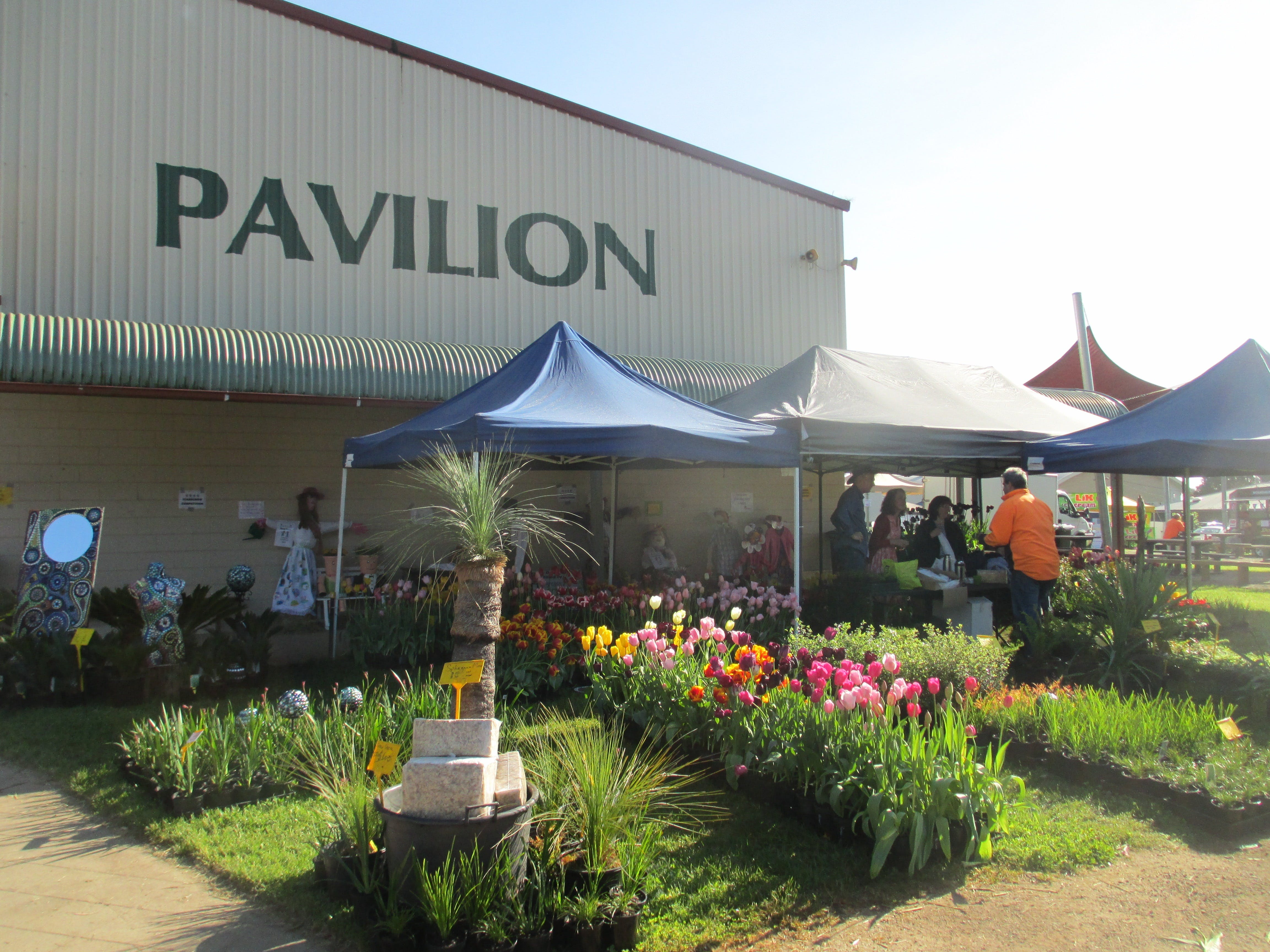 Gippsland Garden and Home Expo-Drouin Lions Club - Accommodation BNB