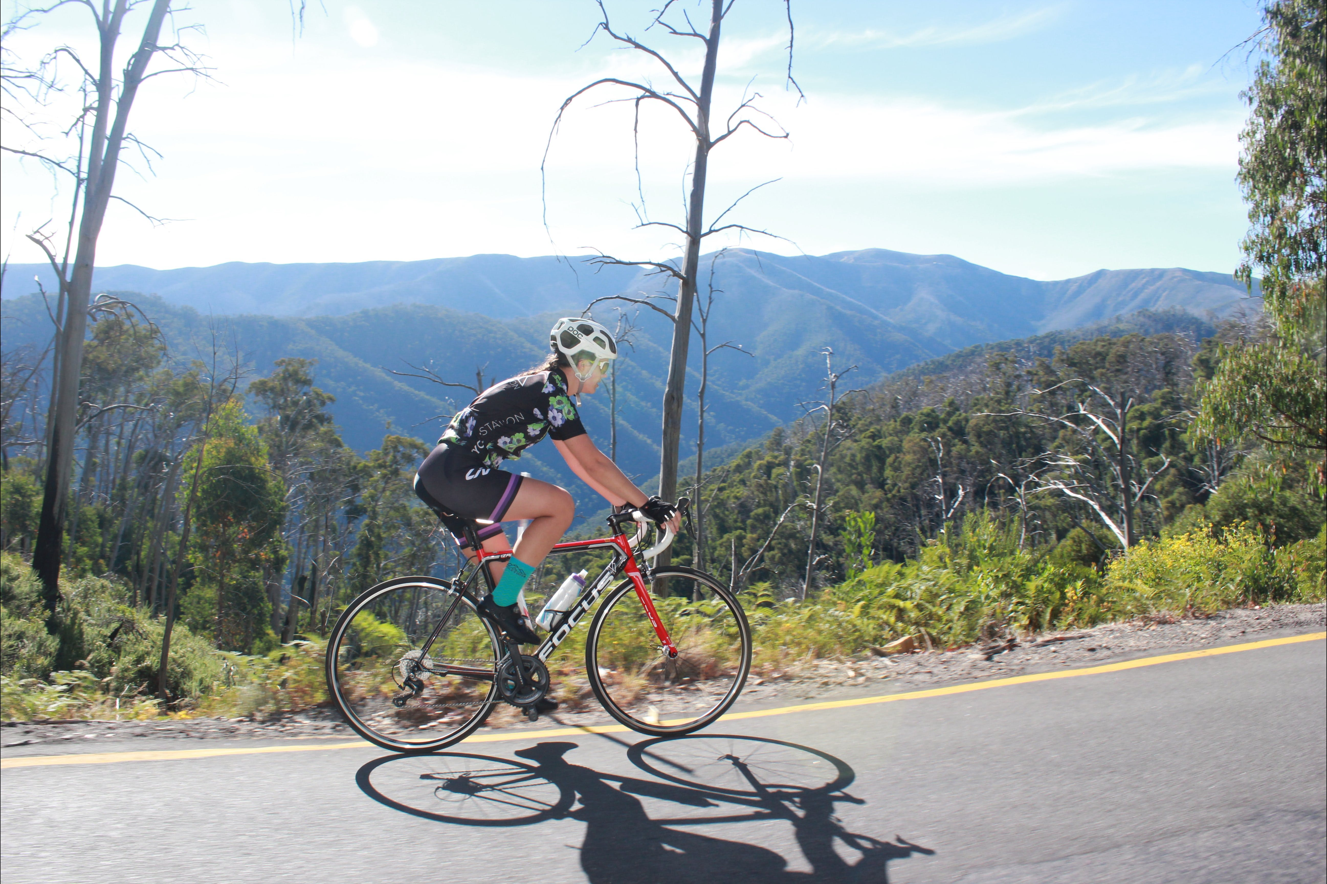 High Country Women's Cycling Festival - Accommodation BNB