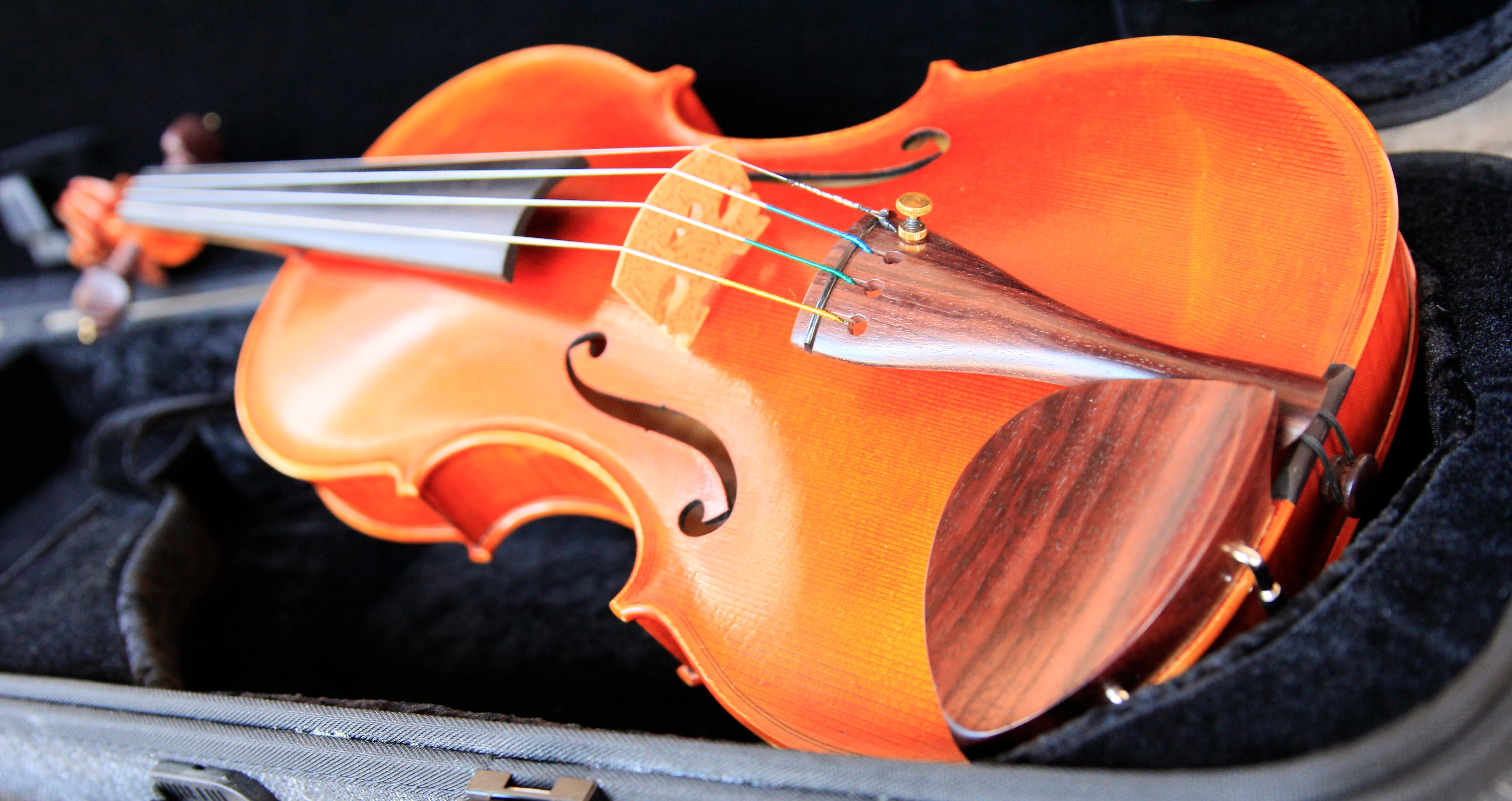 Kendall National Violin Competition Finals Weekend - Accommodation BNB