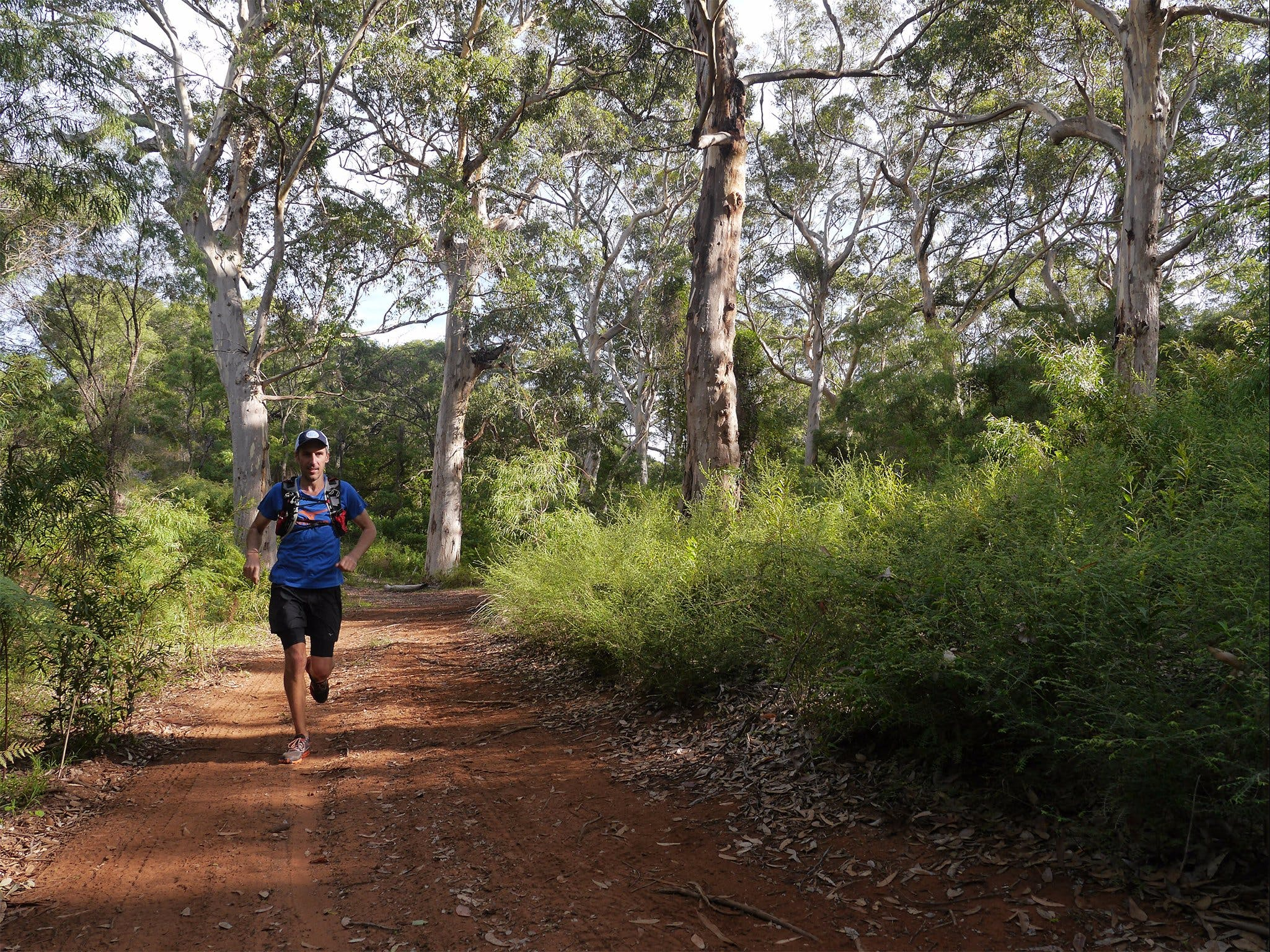 Margaret River Ultra Marathon - Accommodation BNB