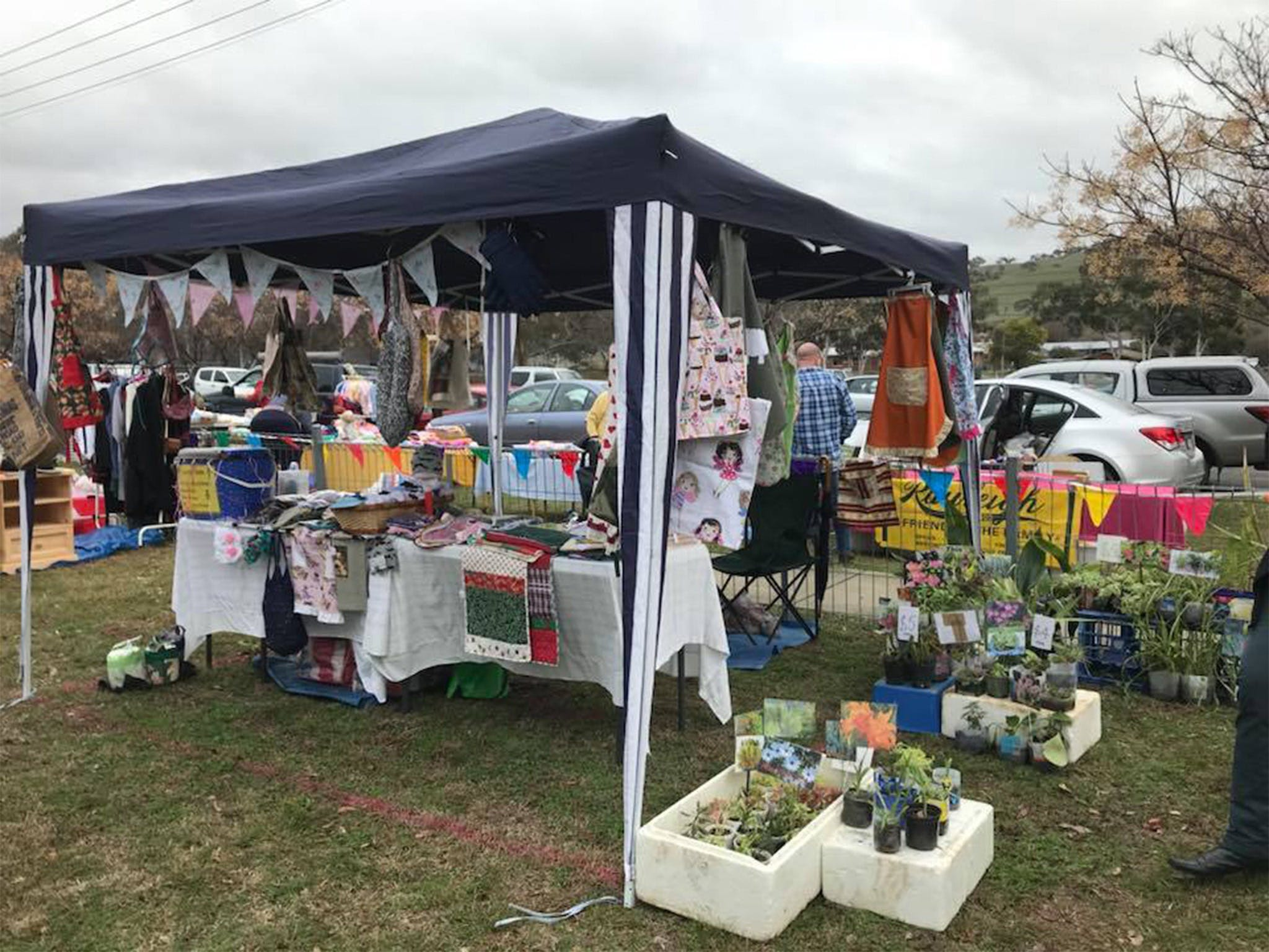 Perthville Village Fair - Accommodation BNB