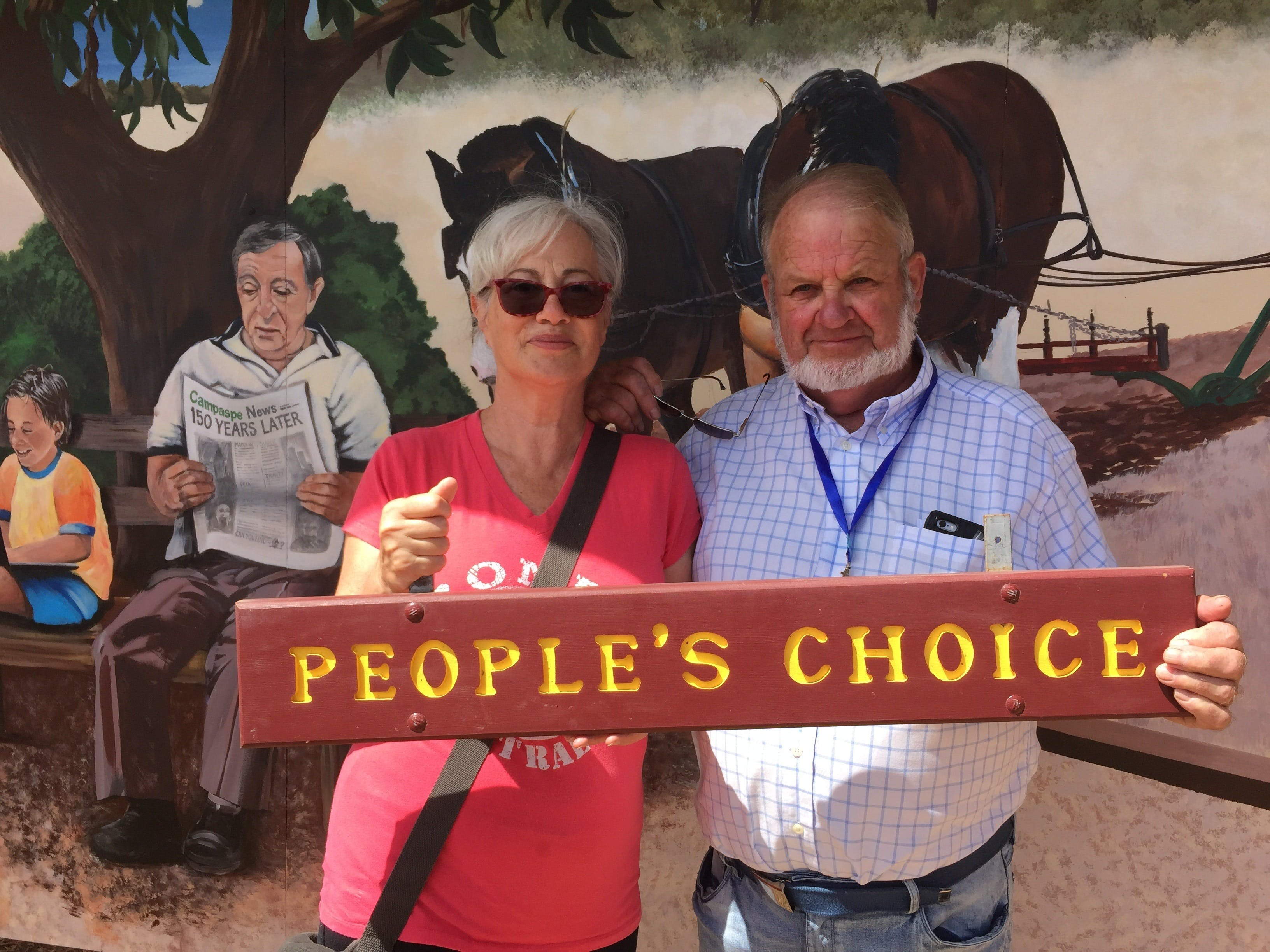 Rochester Mural Festival - Accommodation BNB