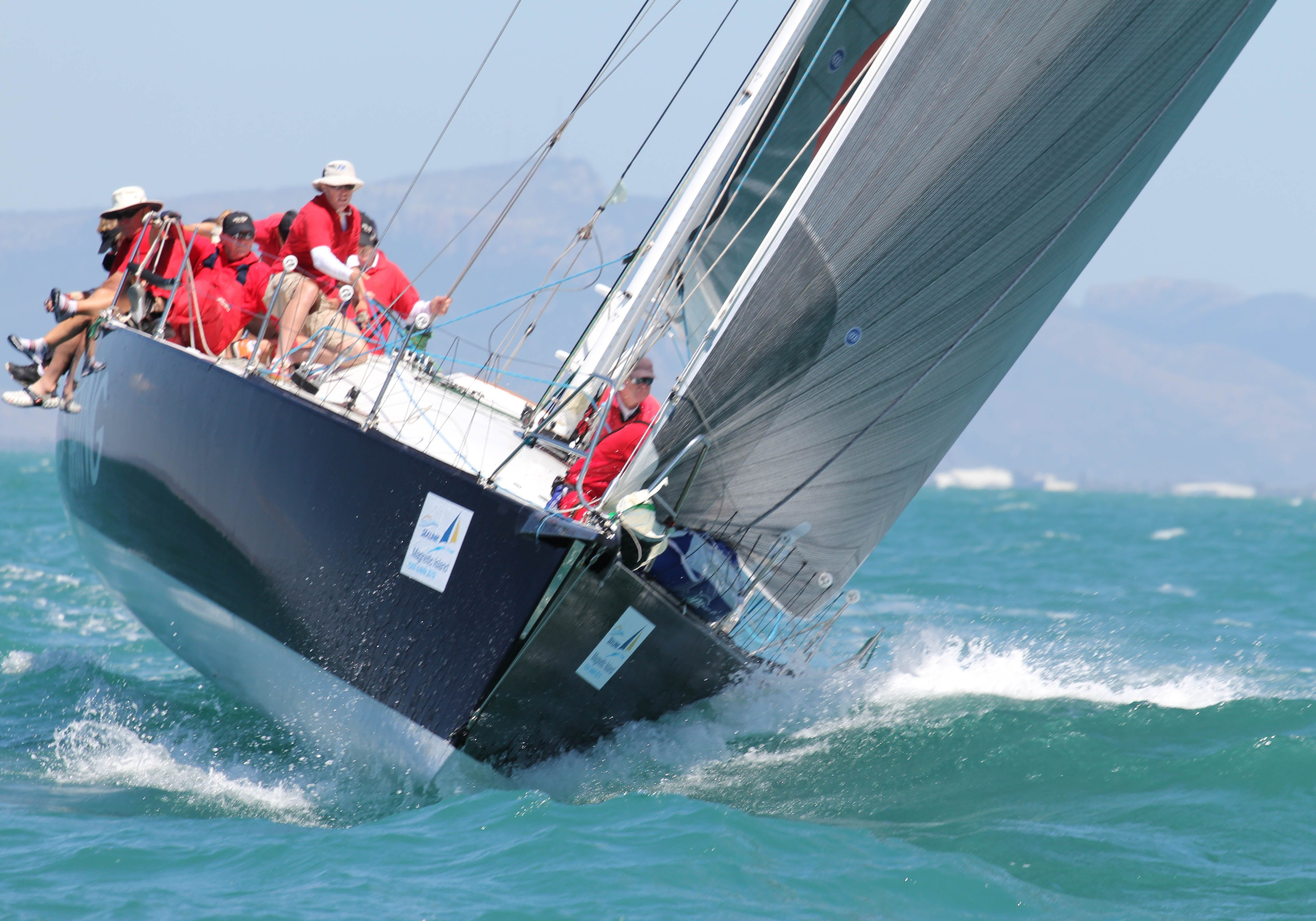 SeaLink Magnetic Island Race Week - Accommodation BNB
