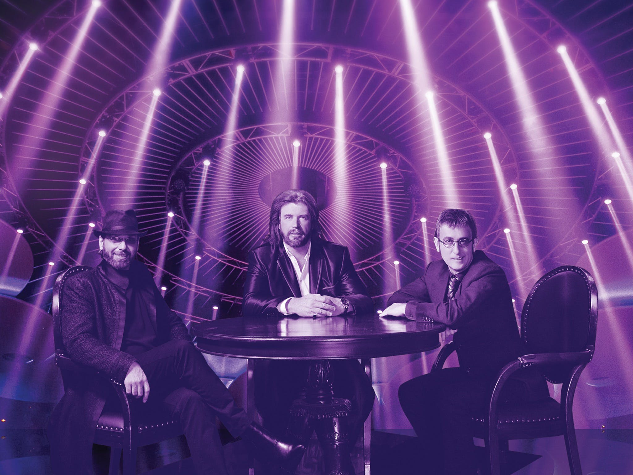 The Australian Bee Gees Show - 25th Anniversary Tour - Bunbury - Accommodation BNB