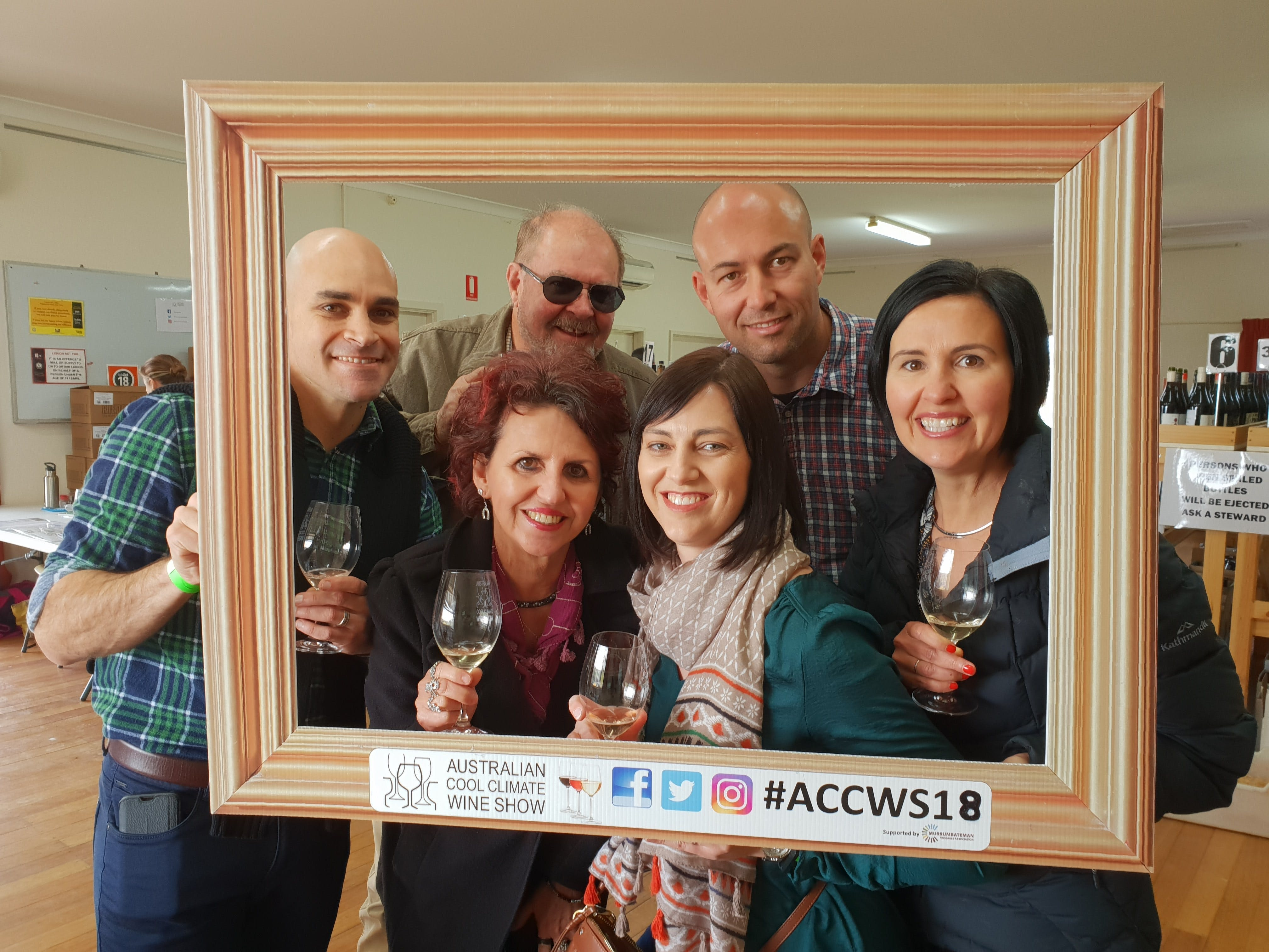 Australian Cool Climate Wine Show - Accommodation BNB