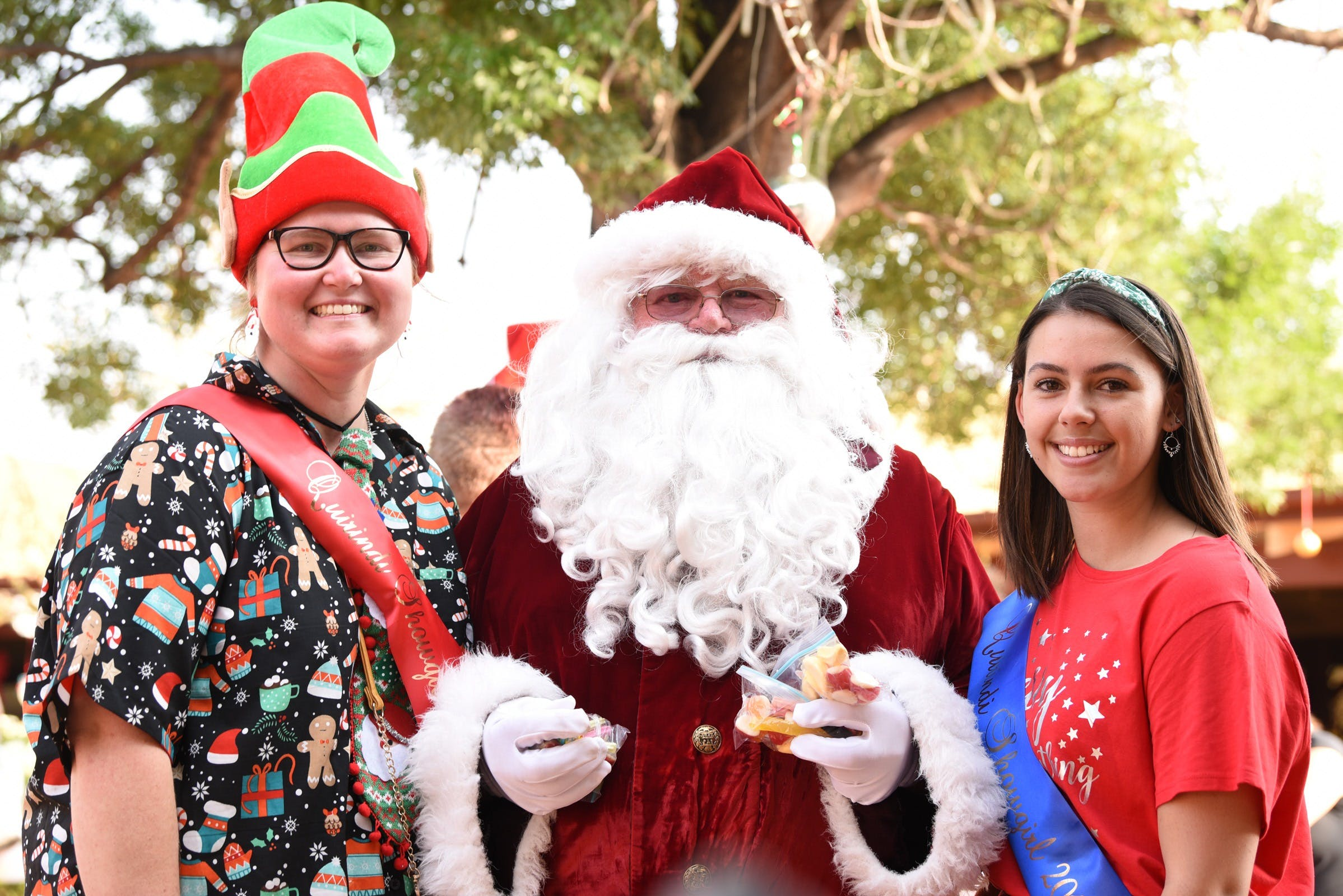 Christmas on the Plains - Quirindi - Accommodation BNB