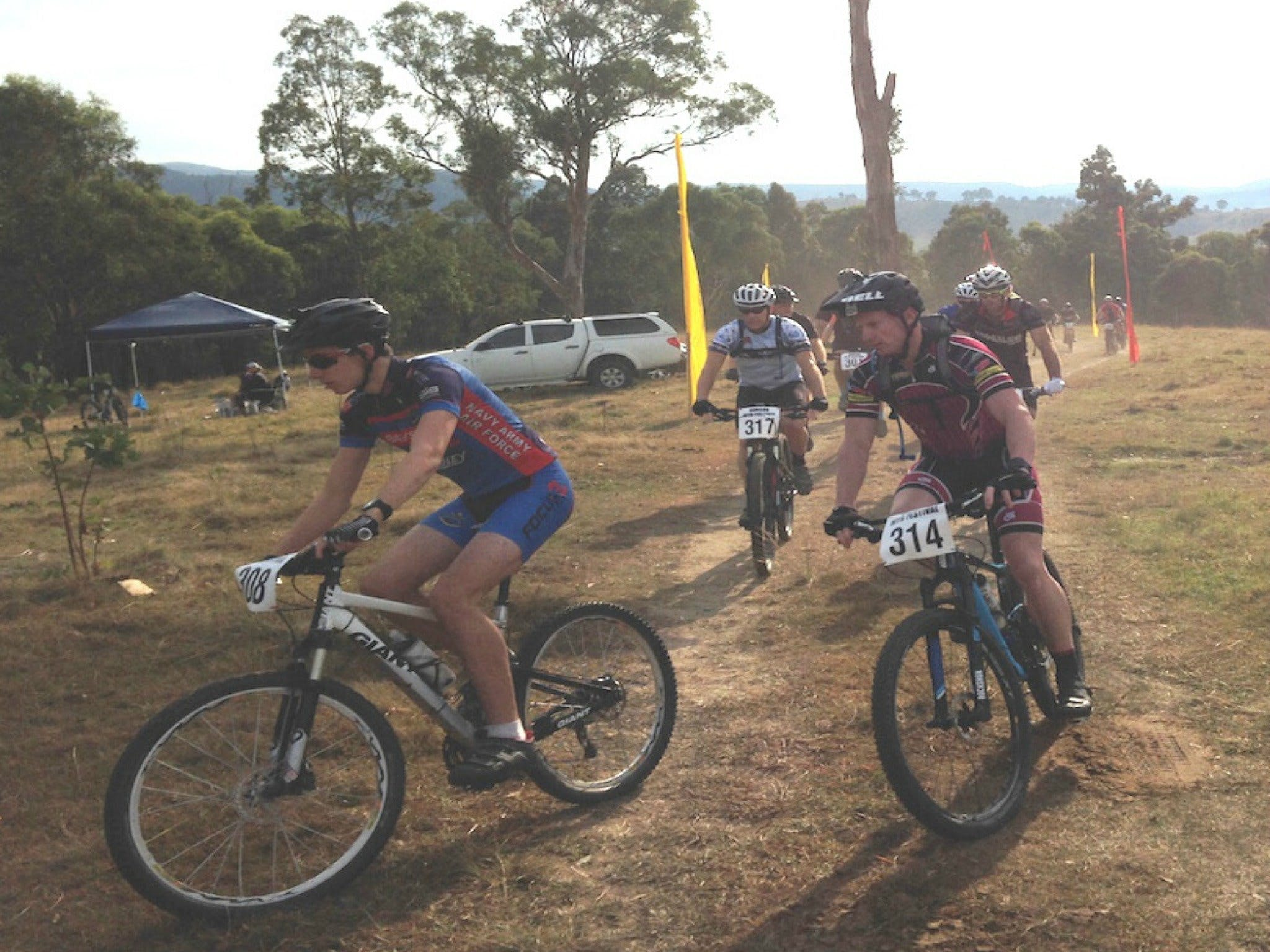 Dungog Mountain Bike Festival - Accommodation BNB