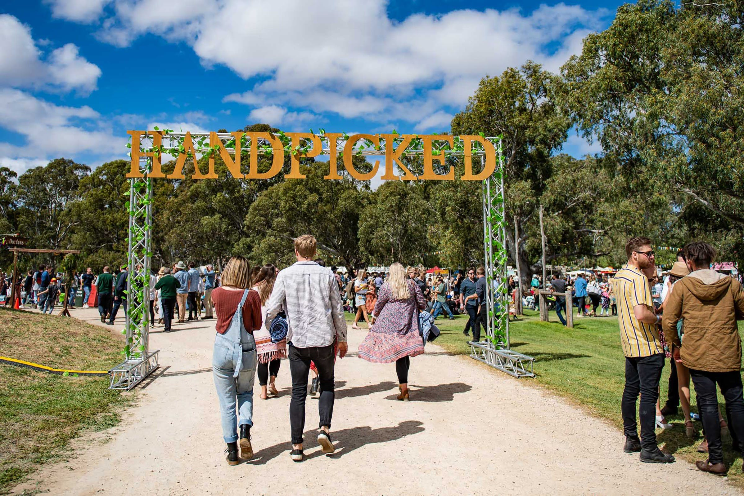 Handpicked Festival - Accommodation BNB