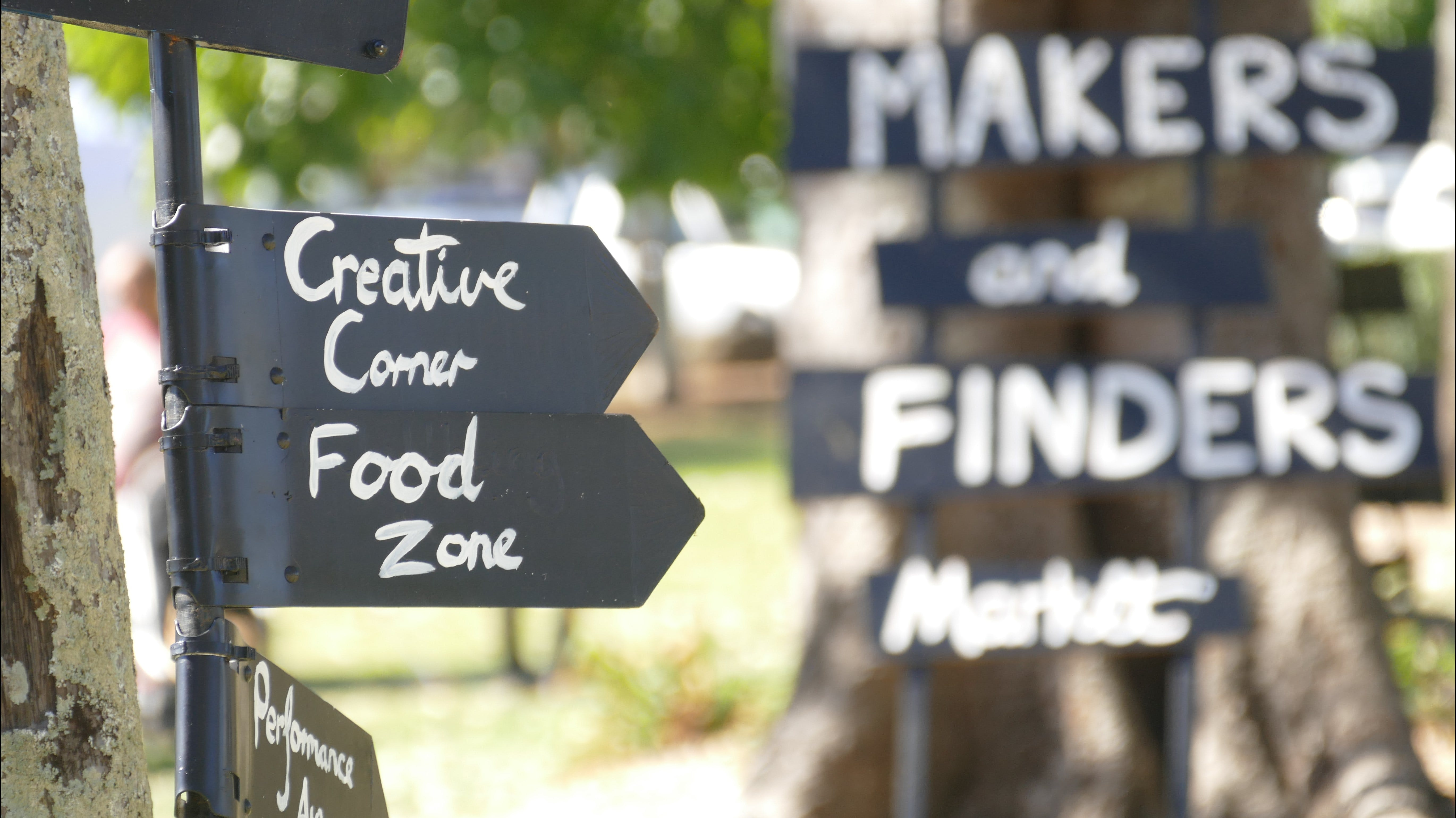 Makers and Finders Market Murwillumbah - Accommodation BNB