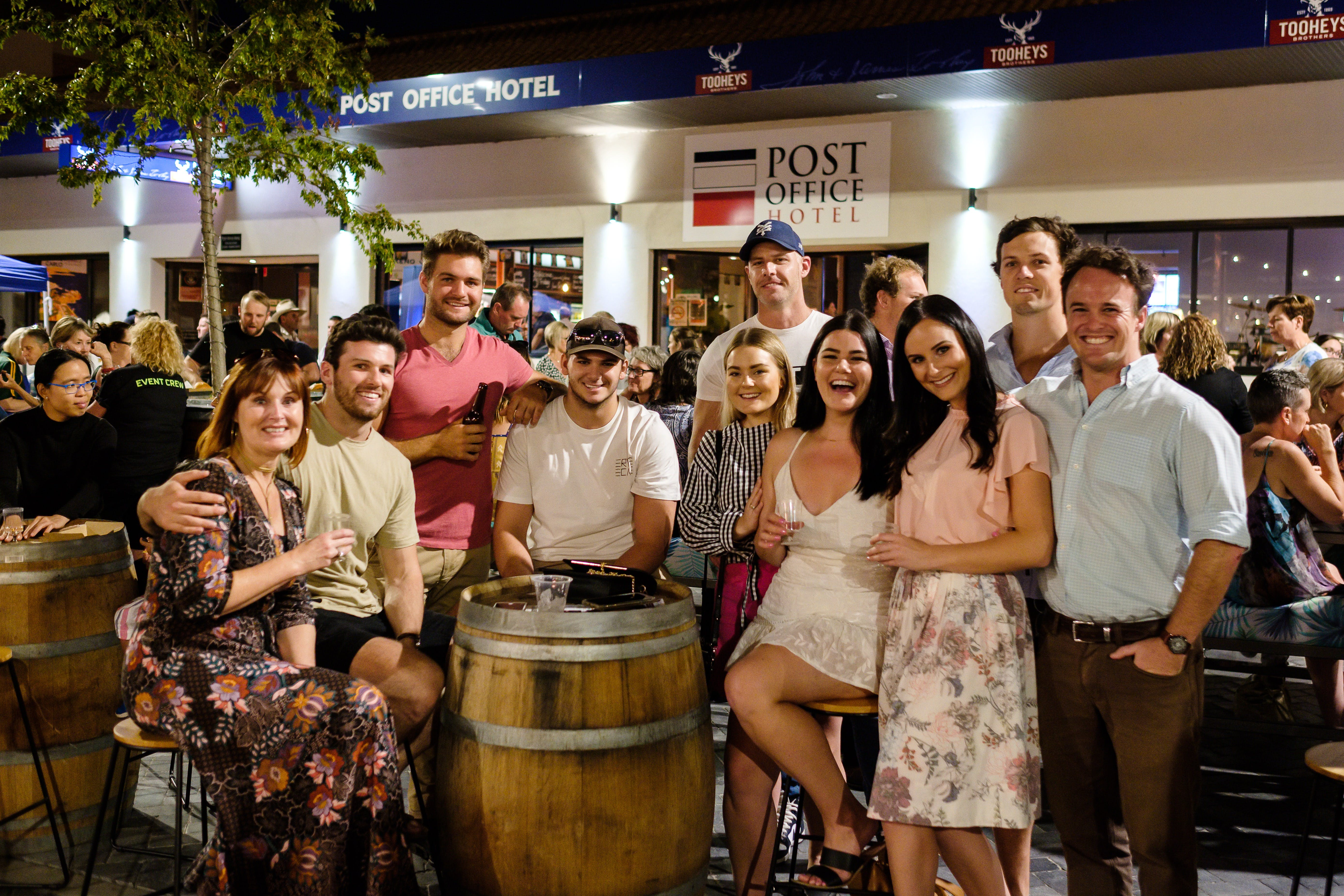 Taste Tamworth Festival - Accommodation BNB