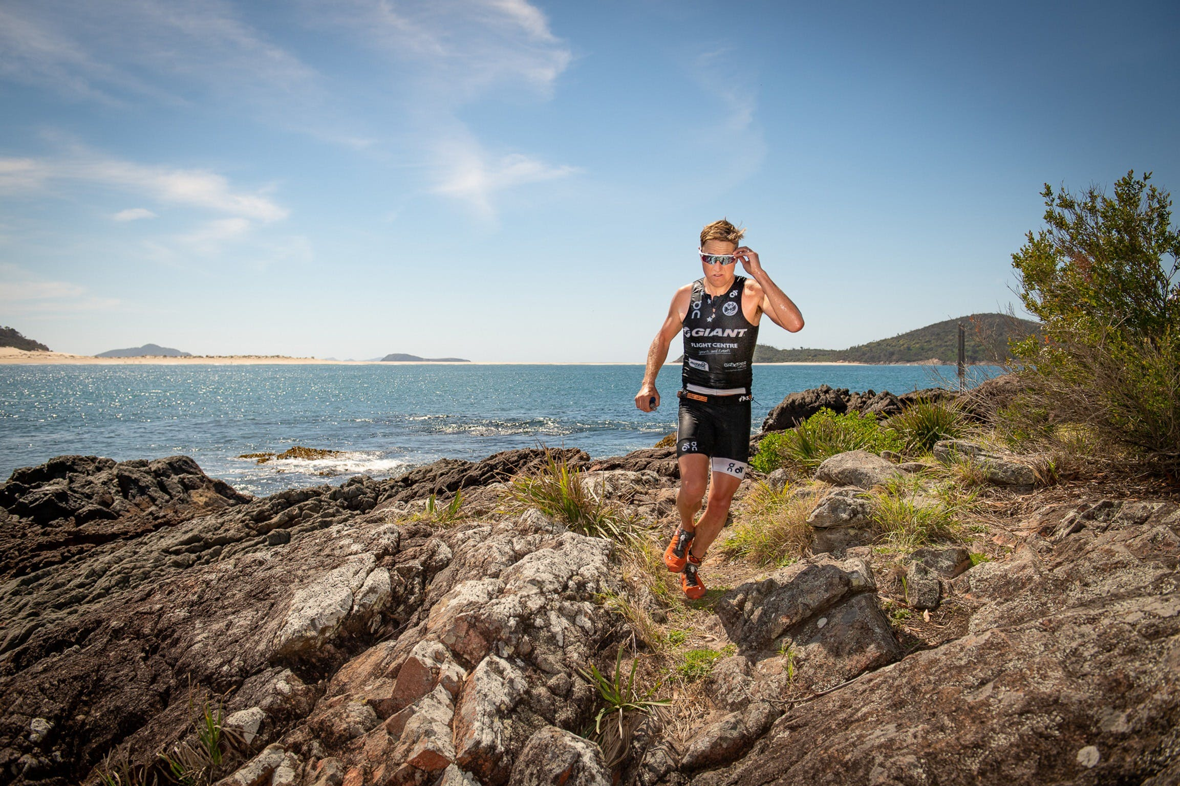 TreX Cross Triathlon Series  Port Stephens - Accommodation BNB