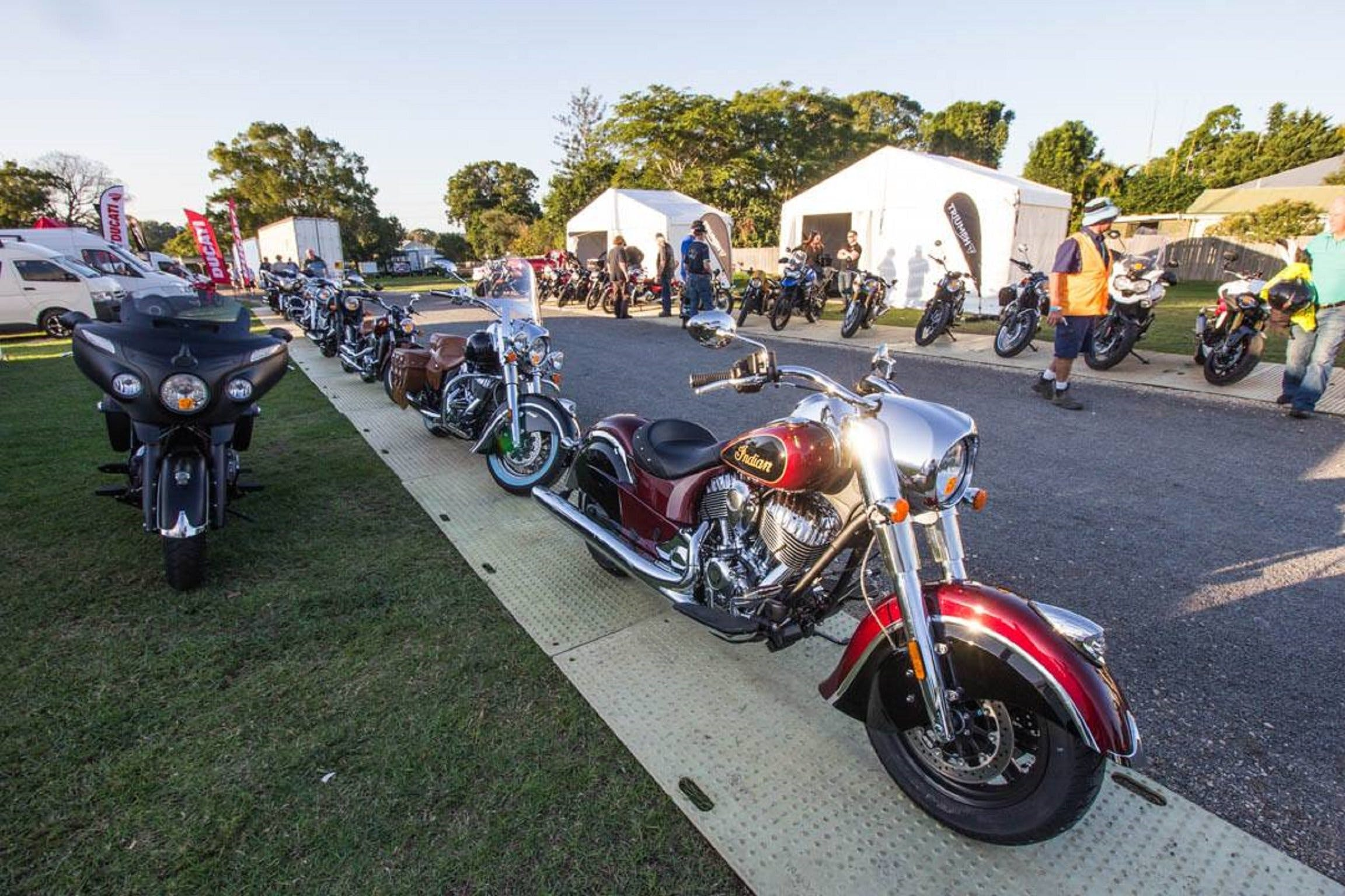 Wauchope MotoFest - Accommodation BNB