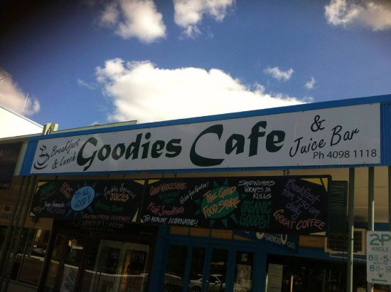 Goodies Cafe - Accommodation BNB