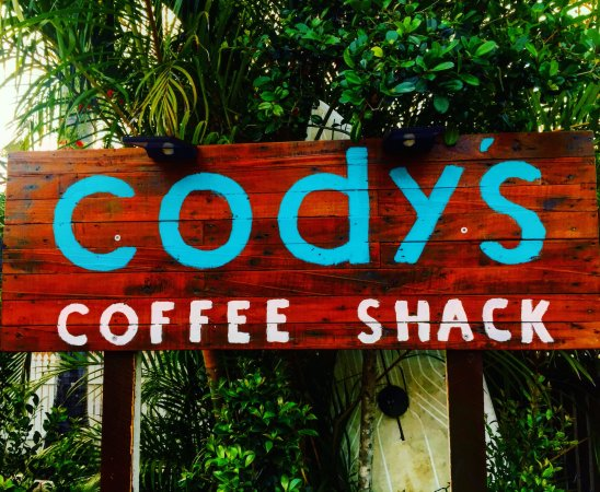 Cody's Coffee Shack - Accommodation BNB