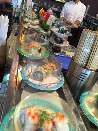 Murbah Sushi - Accommodation BNB