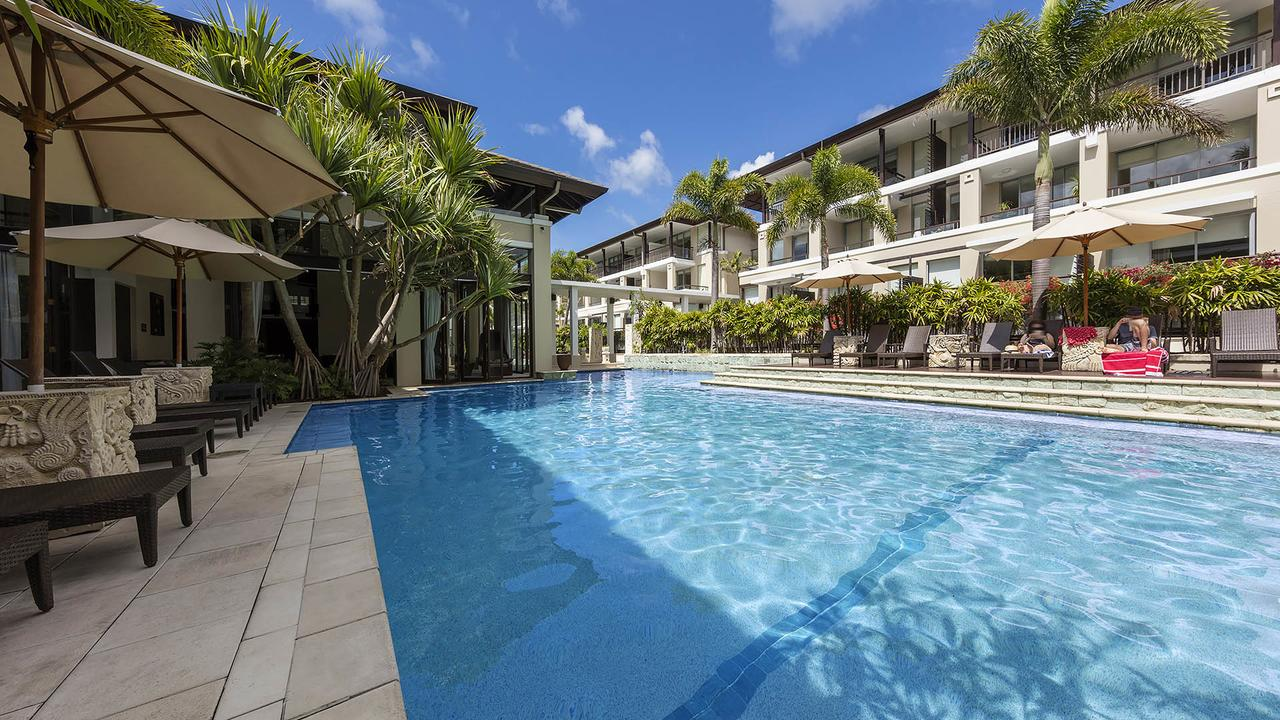 Oaks Santai Resort Casuarina - Accommodation BNB