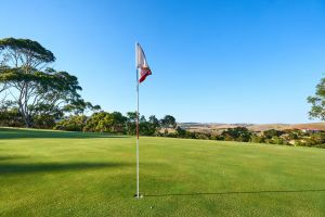 New Terry Hotel  Golf Resort - Accommodation BNB