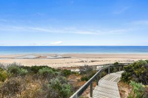 'The Hidden Diamond' - Normanville - Accommodation BNB
