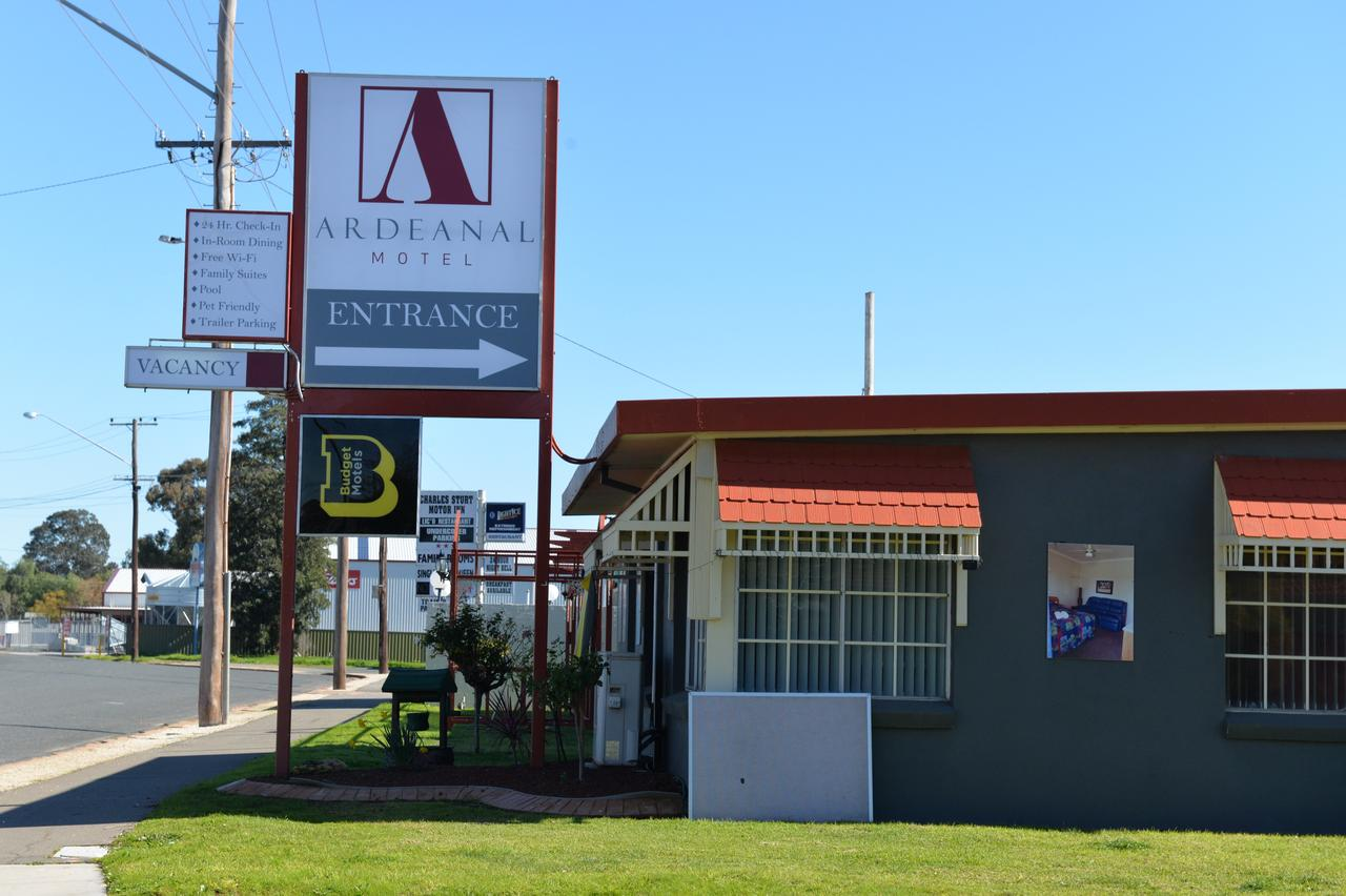Ardeanal Motel - Accommodation BNB