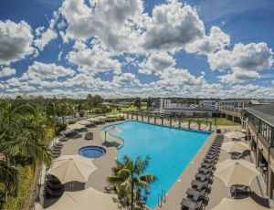 Crowne Plaza Hunter Valley - Accommodation BNB