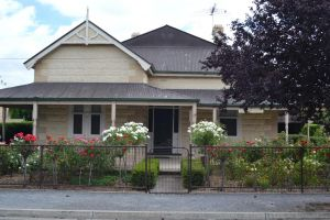 Tin House in Tanunda - Accommodation BNB