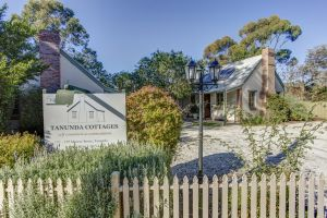 Tanunda Cottages - Accommodation BNB