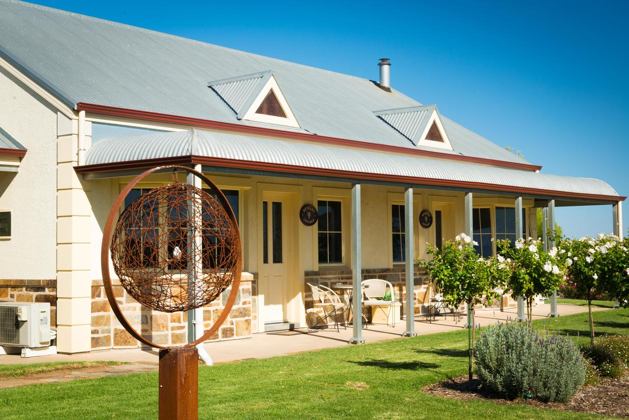 Barossa Vineyard Cottages - Accommodation BNB
