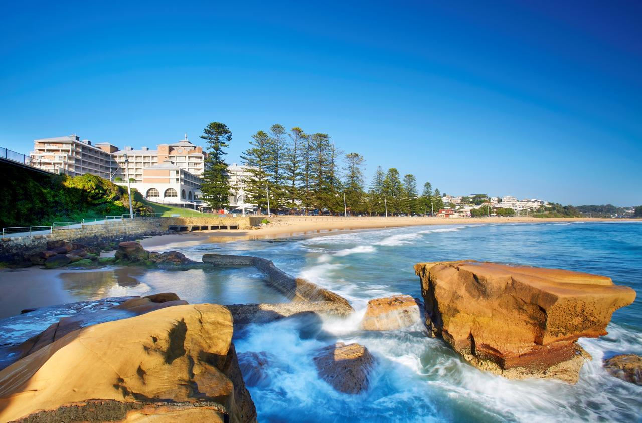 Crowne Plaza Terrigal Pacific - Accommodation BNB