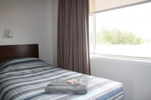 Isis Motel Scone - Accommodation BNB