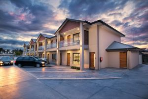 Renmark Holiday Apartment - Accommodation BNB