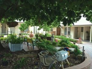 Hahndorf Oak Tree Cottages - Accommodation BNB