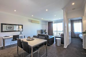 Adelaide DressCircle Apartments - Archer Street - Accommodation BNB