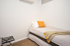Loxton Courthouse Apartments - Accommodation BNB