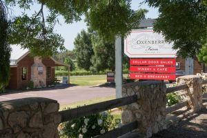 OXENBERRY FARM - Accommodation BNB