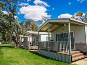 Waikerie Holiday Park - Accommodation BNB