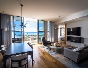 Promenade Penthouse Apartment - Accommodation BNB