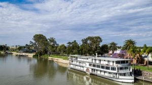 Murray River Queen - Accommodation BNB