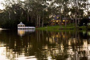 Lincoln Downs Resort Batemans Bay - Accommodation BNB