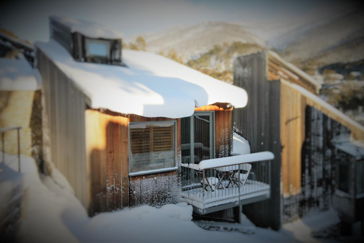 CHILL-OUT  THREDBO - Accommodation BNB