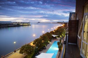 Rydges Newcastle - Accommodation BNB