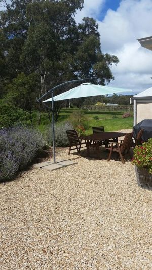 Peppermint Farm Cottage - Accommodation BNB