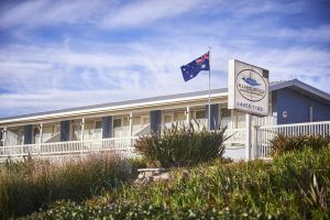 Harbour View Apartments - Accommodation BNB