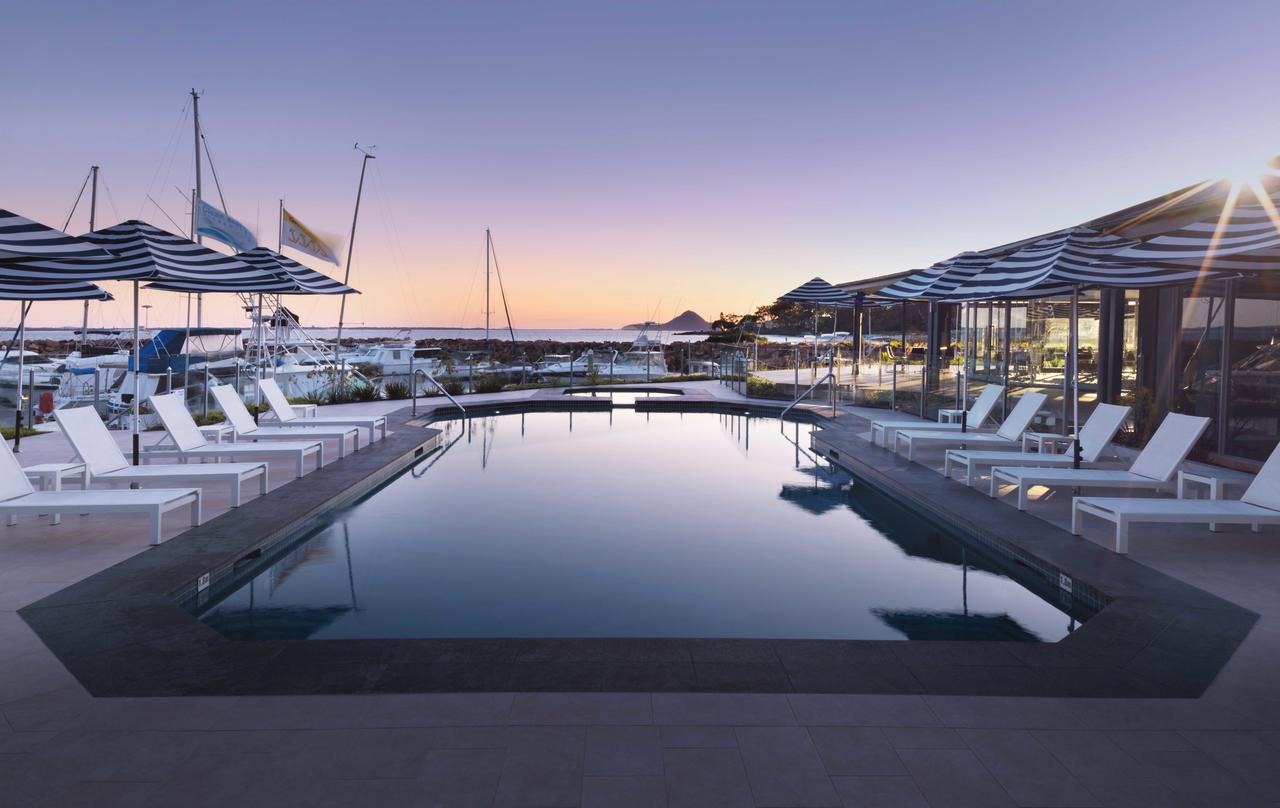 Anchorage Port Stephens - Accommodation BNB