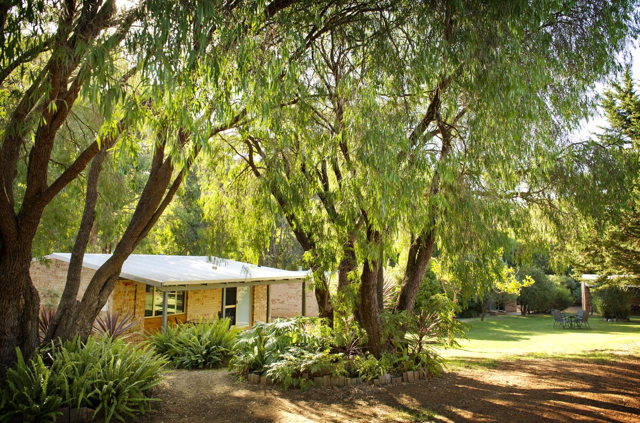 Peppermint Brook Cottages - Accommodation BNB