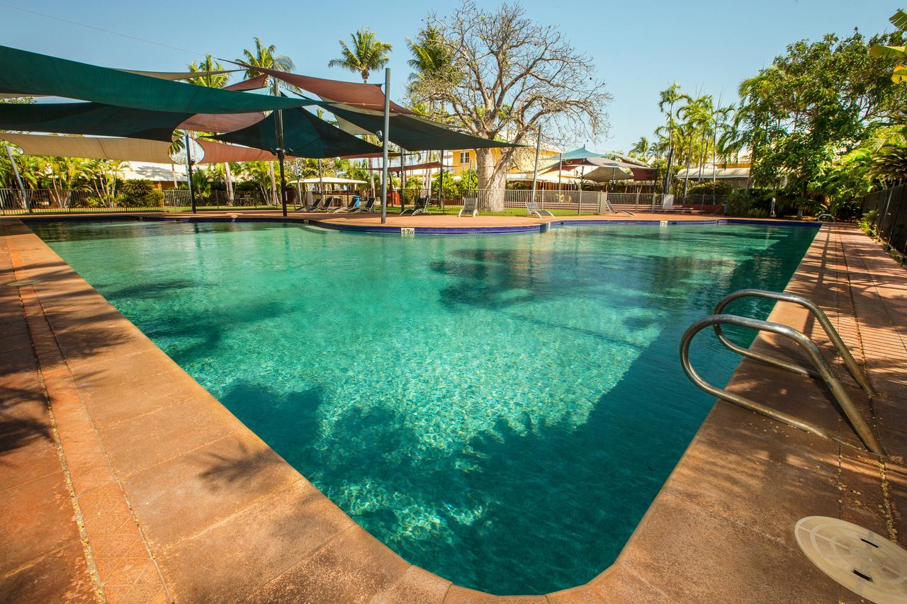 Mercure Broome - Accommodation BNB